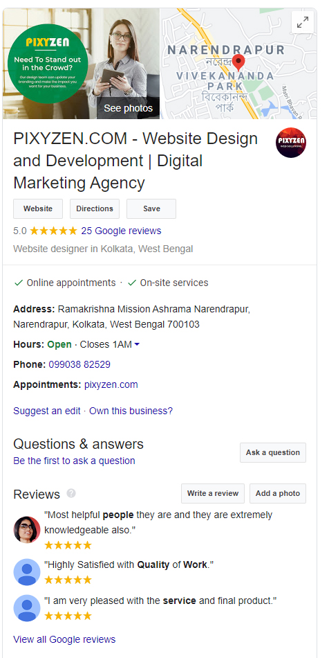 google my business3